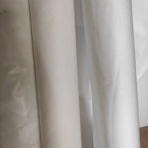 Pp+Pu Protective Cloth Fabric