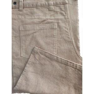 Twill Fabric -S20170302