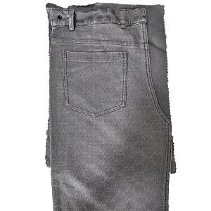 Jacquard Corduroy Fabric-114