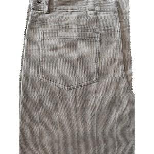 Jacquard Corduroy Fabric-126
